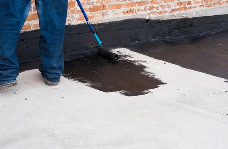 Acrylic Roof Coating Service