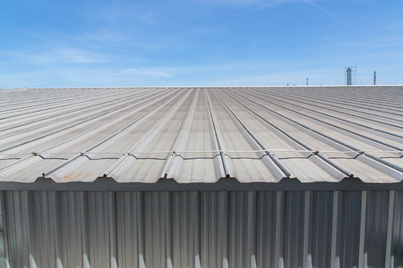 Aluminum Roofing Services