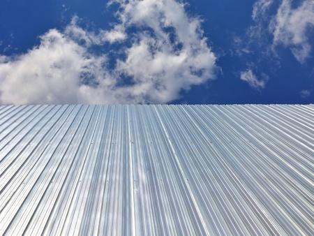 Aluminum Rooftop