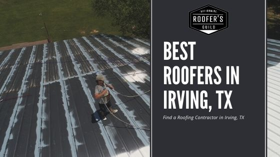 11 Best Roofers In Irving Tx W Ratings Roofer S Guild
