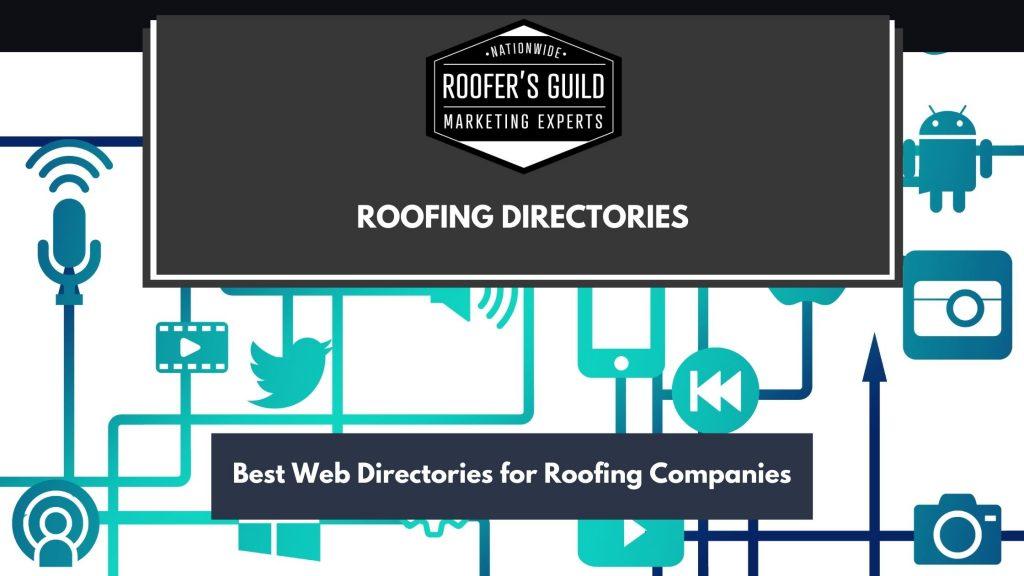 Best Roofing Directories