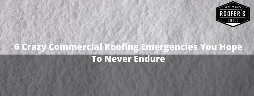 Commercial Roofing Emergencies Blog Cover