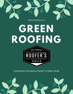 Contractors Guide to Green Roofing