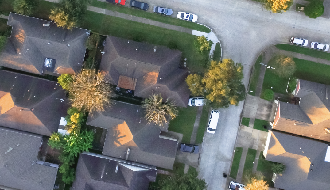 Drones now play an integral role in roof inspections.