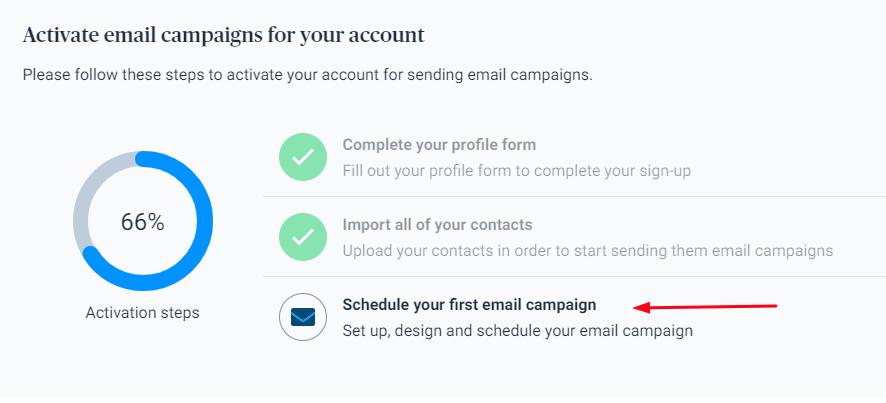 Email Blast Tool