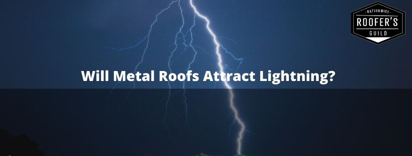 Metal Roof Lightning Blog Cover