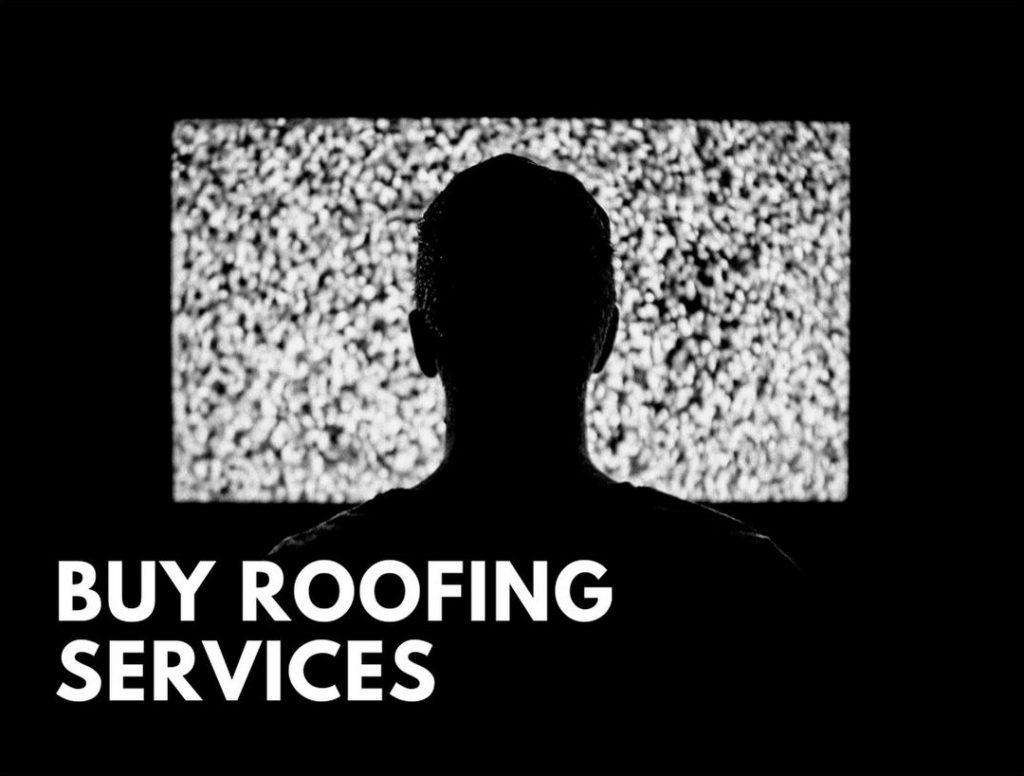 Roof TV Spot