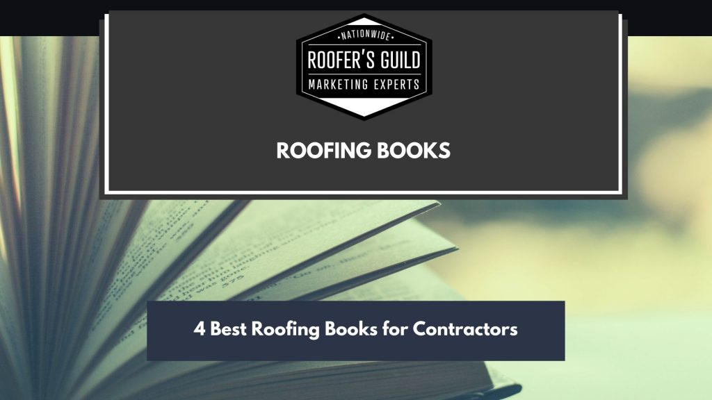 Roofing Books