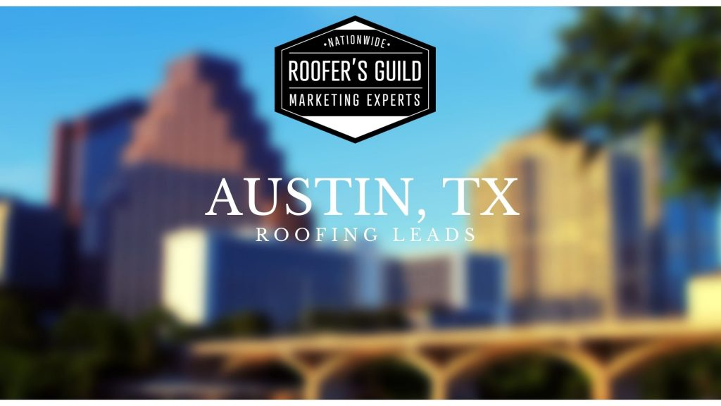 Roofing Leads Austin