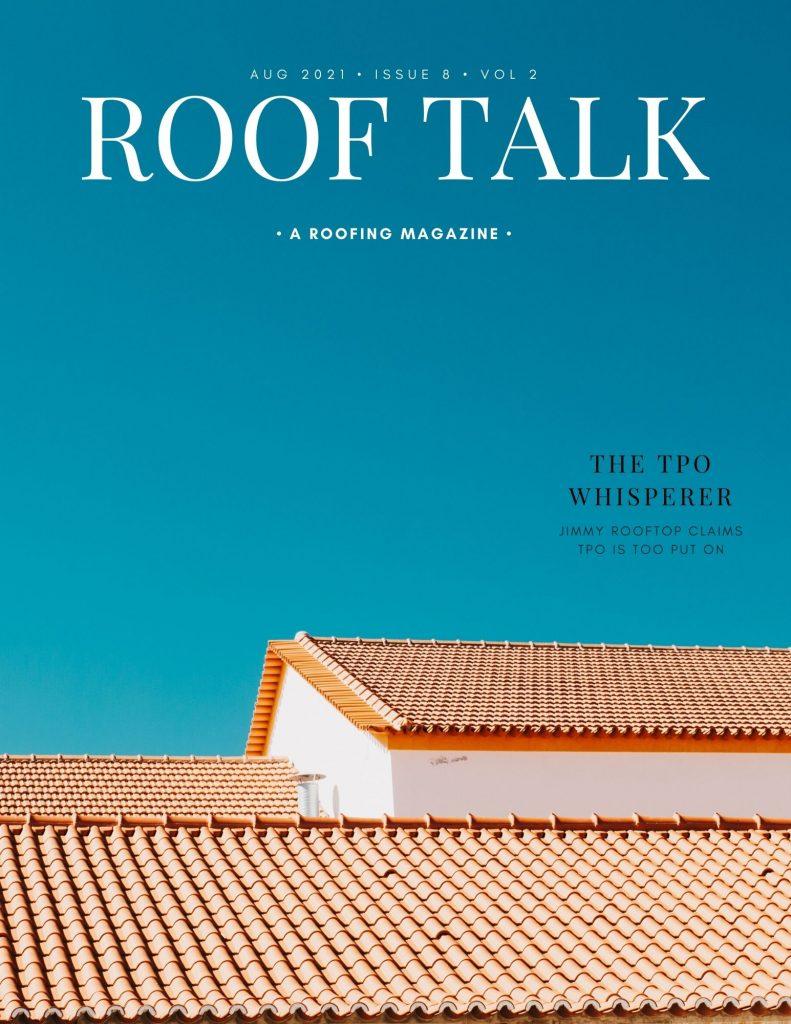 Roofing Print Magazine