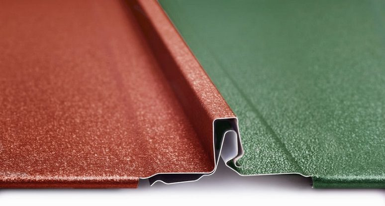 A Close Look at Panels in Snap Lock Metal Roofing