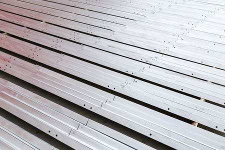 Steel Commercial Metal Roofing