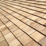 Synthetic Wooden Shingles Services